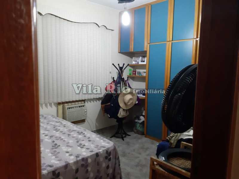 QUARTO 6. - Apartamento 3 quartos à venda Vista Alegre, Rio de Janeiro - R$ 650.000 - VAP30233 - 10