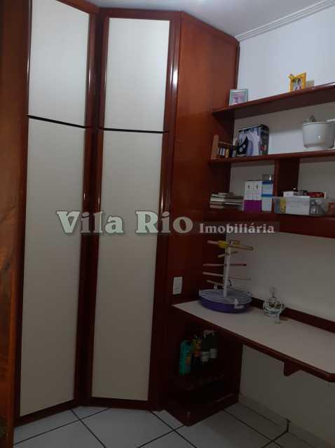 QUARTO 11. - Apartamento 3 quartos à venda Vista Alegre, Rio de Janeiro - R$ 650.000 - VAP30233 - 15