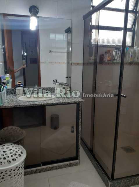 BANHEIRO 5. - Apartamento 3 quartos à venda Vista Alegre, Rio de Janeiro - R$ 650.000 - VAP30233 - 18