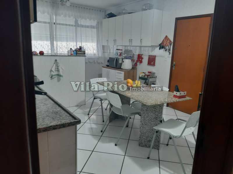 COZINHA 2. - Apartamento 3 quartos à venda Vista Alegre, Rio de Janeiro - R$ 650.000 - VAP30233 - 22