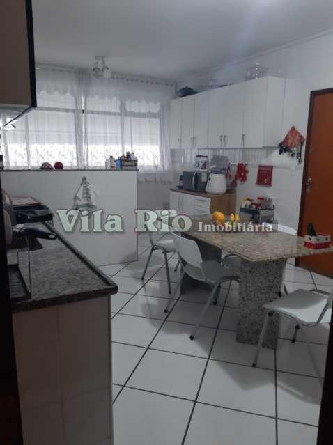 COZINHA 6. - Apartamento 3 quartos à venda Vista Alegre, Rio de Janeiro - R$ 650.000 - VAP30233 - 26
