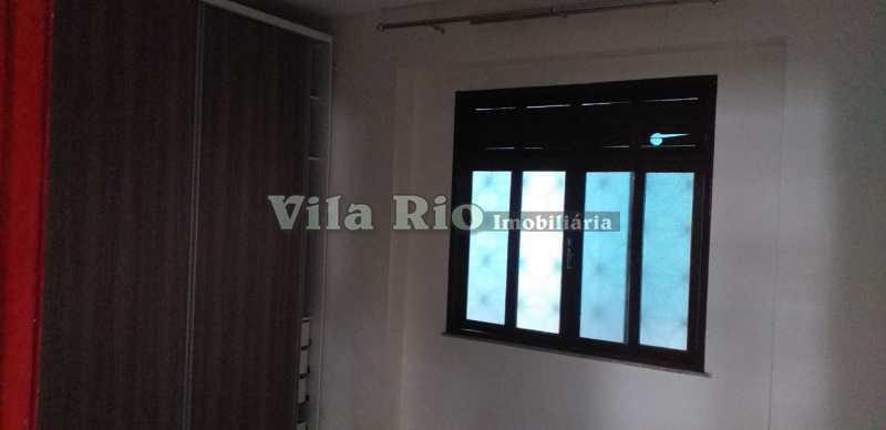 QUARTO 1. - Casa 7 quartos à venda Vista Alegre, Rio de Janeiro - R$ 1.300.000 - VCA70003 - 4