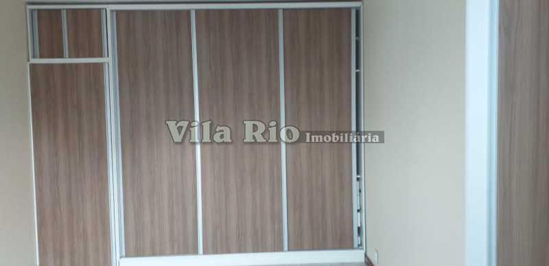 QUARTO 2. - Casa 7 quartos à venda Vista Alegre, Rio de Janeiro - R$ 1.300.000 - VCA70003 - 5