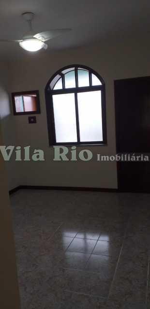QUARTO 3. - Casa 7 quartos à venda Vista Alegre, Rio de Janeiro - R$ 1.300.000 - VCA70003 - 6