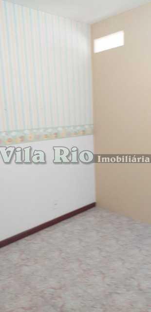 QUARTO 4. - Casa 7 quartos à venda Vista Alegre, Rio de Janeiro - R$ 1.300.000 - VCA70003 - 7
