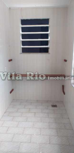 QUARTO 5. - Casa 7 quartos à venda Vista Alegre, Rio de Janeiro - R$ 1.300.000 - VCA70003 - 8