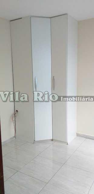 QUARTO1. - Casa 7 quartos à venda Vista Alegre, Rio de Janeiro - R$ 1.300.000 - VCA70003 - 9