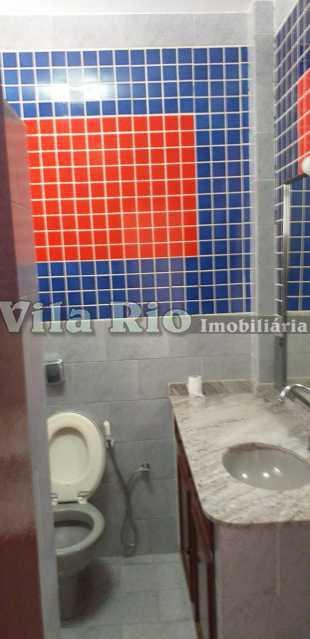 BANHEIRO 2. - Casa 7 quartos à venda Vista Alegre, Rio de Janeiro - R$ 1.300.000 - VCA70003 - 11
