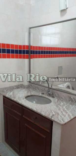 BANHEIRO 3. - Casa 7 quartos à venda Vista Alegre, Rio de Janeiro - R$ 1.300.000 - VCA70003 - 12