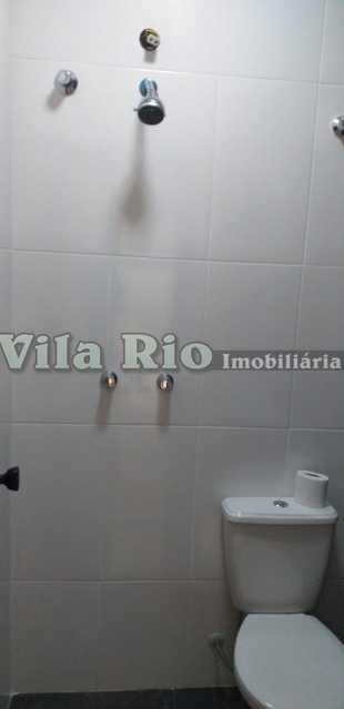 BANHEIRO 4. - Casa 7 quartos à venda Vista Alegre, Rio de Janeiro - R$ 1.300.000 - VCA70003 - 13