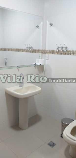 BANHEIRO 5. - Casa 7 quartos à venda Vista Alegre, Rio de Janeiro - R$ 1.300.000 - VCA70003 - 14
