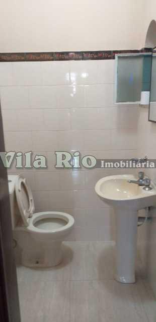 BANHEIRO 6. - Casa 7 quartos à venda Vista Alegre, Rio de Janeiro - R$ 1.300.000 - VCA70003 - 15
