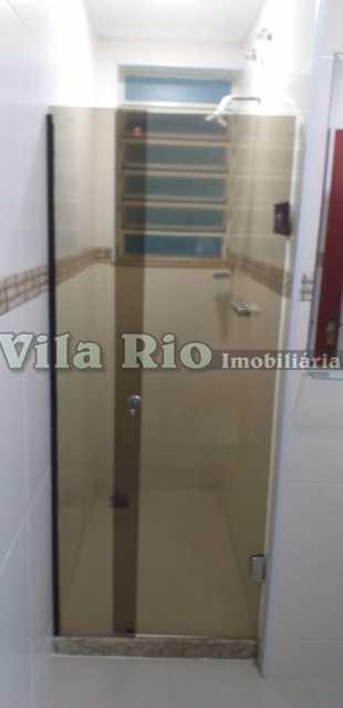 BANHEIRO1. - Casa 7 quartos à venda Vista Alegre, Rio de Janeiro - R$ 1.300.000 - VCA70003 - 17