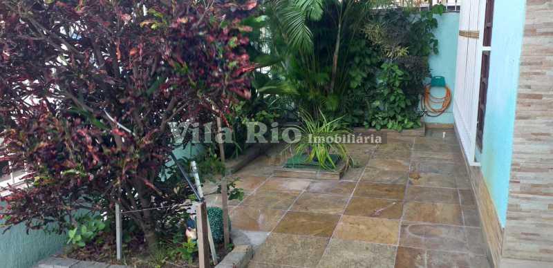 JARDIM. - Casa 7 quartos à venda Vista Alegre, Rio de Janeiro - R$ 1.300.000 - VCA70003 - 26
