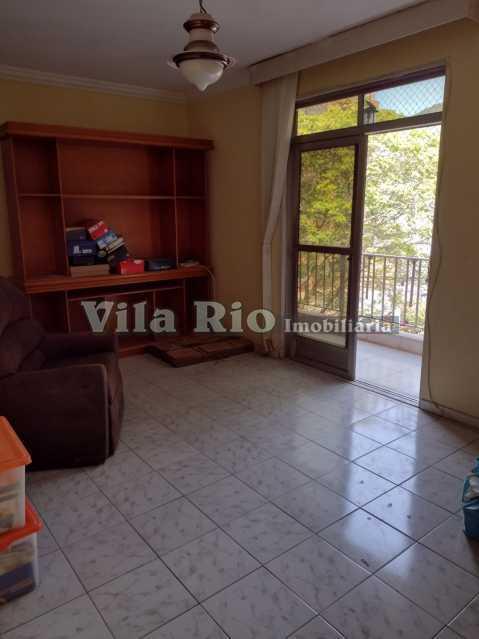 SALA 3 - Apartamento 2 quartos à venda Vila Valqueire, Rio de Janeiro - R$ 430.000 - VAP20787 - 4