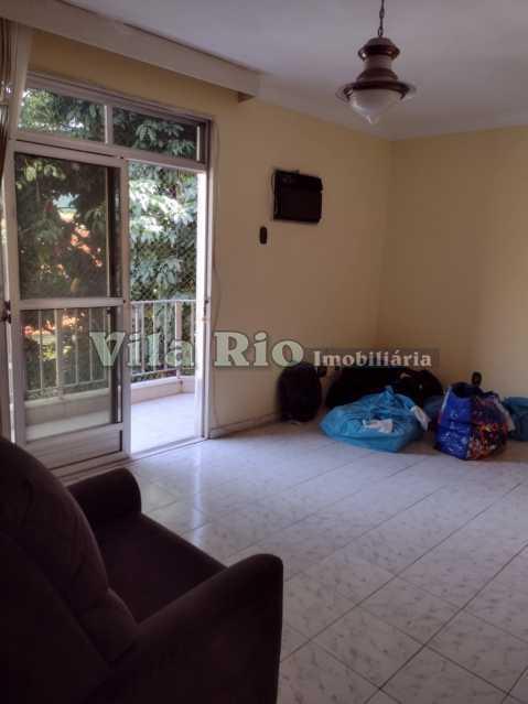 SALA 4 - Apartamento 2 quartos à venda Vila Valqueire, Rio de Janeiro - R$ 430.000 - VAP20787 - 5