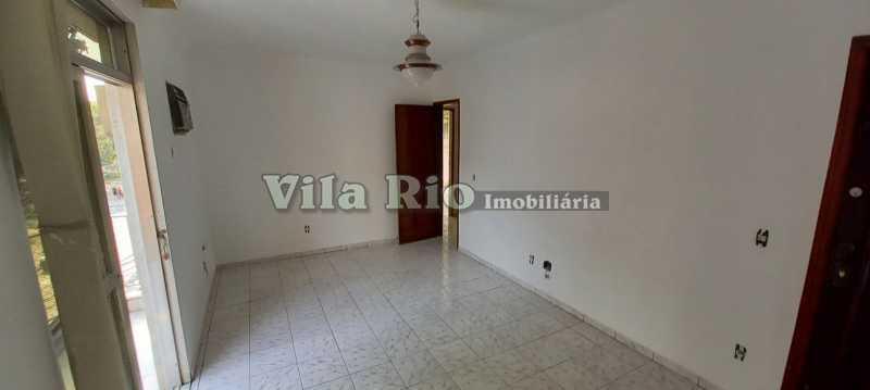 SALA 2 - Apartamento 2 quartos à venda Vila Valqueire, Rio de Janeiro - R$ 430.000 - VAP20787 - 3