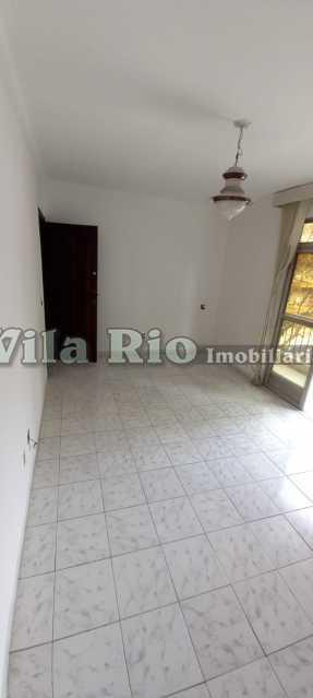 SALA 1 - Apartamento 2 quartos à venda Vila Valqueire, Rio de Janeiro - R$ 430.000 - VAP20787 - 1