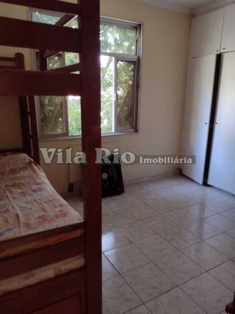 QUARTO 2.2 - Apartamento 2 quartos à venda Vila Valqueire, Rio de Janeiro - R$ 430.000 - VAP20787 - 9