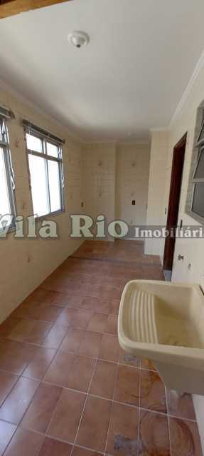 ÁREA 1 - Apartamento 2 quartos à venda Vila Valqueire, Rio de Janeiro - R$ 430.000 - VAP20787 - 20