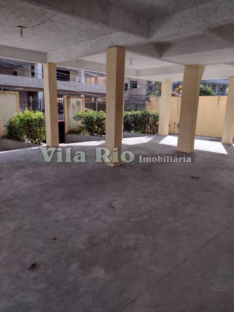 GARAGEM 1 - Apartamento 2 quartos à venda Vila Valqueire, Rio de Janeiro - R$ 430.000 - VAP20787 - 25