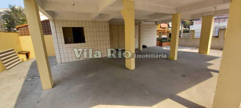 GARAGEM 2. - Apartamento 2 quartos à venda Vila Valqueire, Rio de Janeiro - R$ 430.000 - VAP20787 - 26
