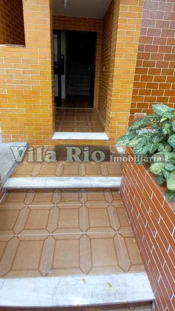 ENTRADA - Apartamento 2 quartos à venda Vila Valqueire, Rio de Janeiro - R$ 430.000 - VAP20787 - 28