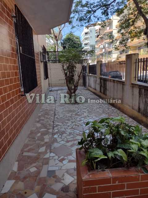 FRENTE 1 - Apartamento 2 quartos à venda Vila Valqueire, Rio de Janeiro - R$ 430.000 - VAP20787 - 29