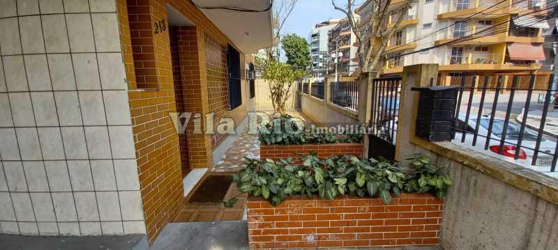 FRENTE 2 - Apartamento 2 quartos à venda Vila Valqueire, Rio de Janeiro - R$ 430.000 - VAP20787 - 30
