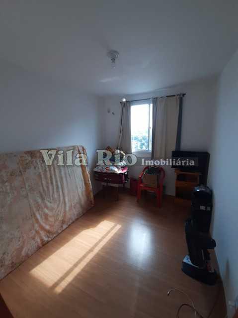 2º QUARTO 2 - Apartamento 2 quartos à venda Colégio, Rio de Janeiro - R$ 240.000 - VAP20788 - 6