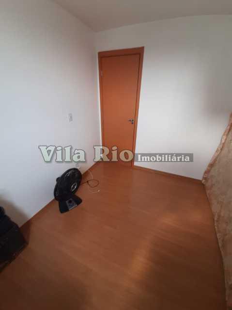 2º QUARTO - Apartamento 2 quartos à venda Colégio, Rio de Janeiro - R$ 240.000 - VAP20788 - 7