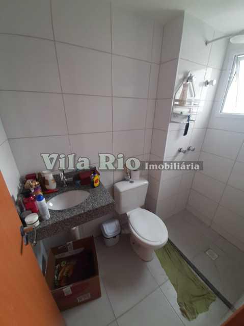 SUITE 2 - Apartamento 2 quartos à venda Colégio, Rio de Janeiro - R$ 240.000 - VAP20788 - 10