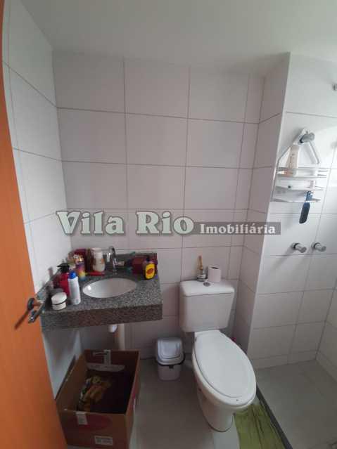 SUITE - Apartamento 2 quartos à venda Colégio, Rio de Janeiro - R$ 240.000 - VAP20788 - 11