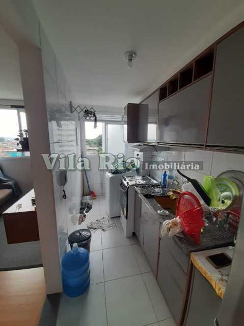 COZINHA 2 - Apartamento 2 quartos à venda Colégio, Rio de Janeiro - R$ 240.000 - VAP20788 - 13
