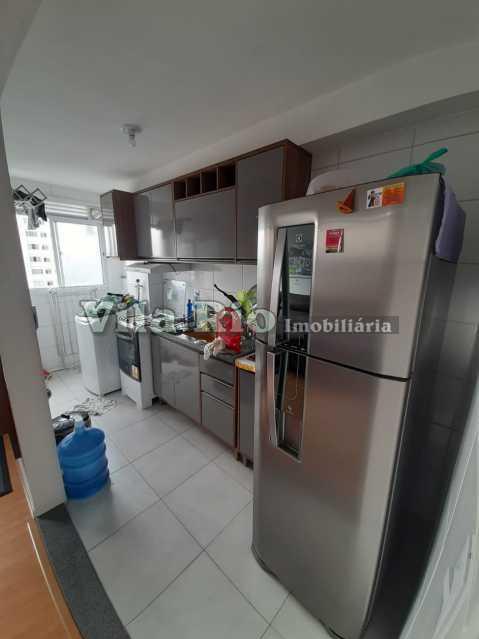 COZINHA 3 - Apartamento 2 quartos à venda Colégio, Rio de Janeiro - R$ 240.000 - VAP20788 - 14