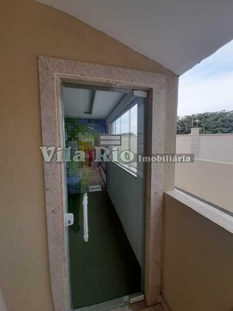 BRINQUEDOTECA - Apartamento 2 quartos à venda Colégio, Rio de Janeiro - R$ 240.000 - VAP20788 - 19
