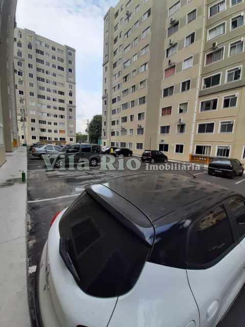 ESTACIONAMENTO 2 - Apartamento 2 quartos à venda Colégio, Rio de Janeiro - R$ 240.000 - VAP20788 - 24