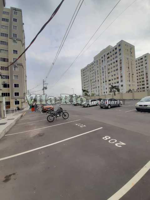 ESTACIONAMENTO - Apartamento 2 quartos à venda Colégio, Rio de Janeiro - R$ 240.000 - VAP20788 - 25