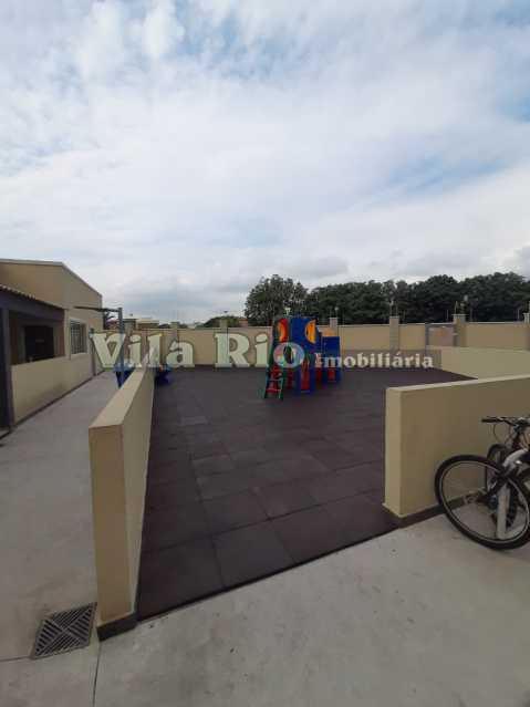 PARQUINHO - Apartamento 2 quartos à venda Colégio, Rio de Janeiro - R$ 240.000 - VAP20788 - 26