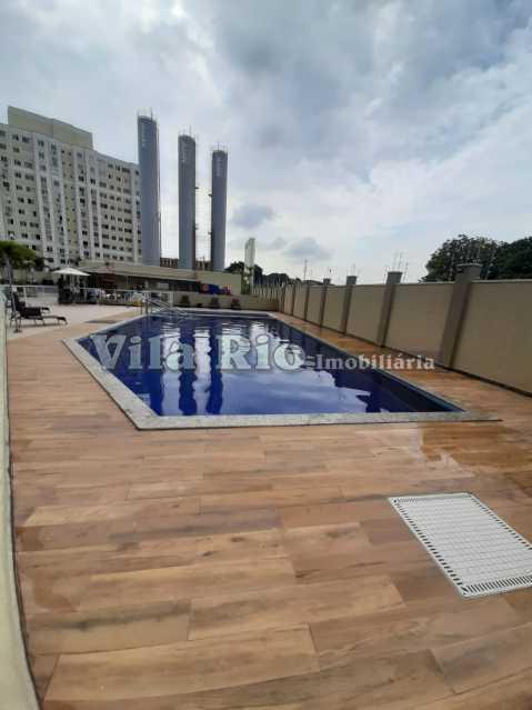 PISCINA 2 - Apartamento 2 quartos à venda Colégio, Rio de Janeiro - R$ 240.000 - VAP20788 - 27