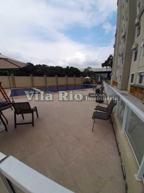PISCINA 3 - Apartamento 2 quartos à venda Colégio, Rio de Janeiro - R$ 240.000 - VAP20788 - 28