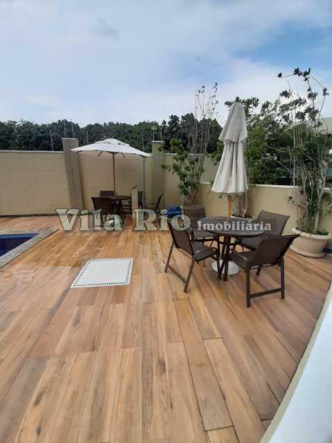 PISCINA - Apartamento 2 quartos à venda Colégio, Rio de Janeiro - R$ 240.000 - VAP20788 - 29