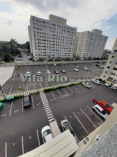 VISTA DO APTO - Apartamento 2 quartos à venda Colégio, Rio de Janeiro - R$ 240.000 - VAP20788 - 31