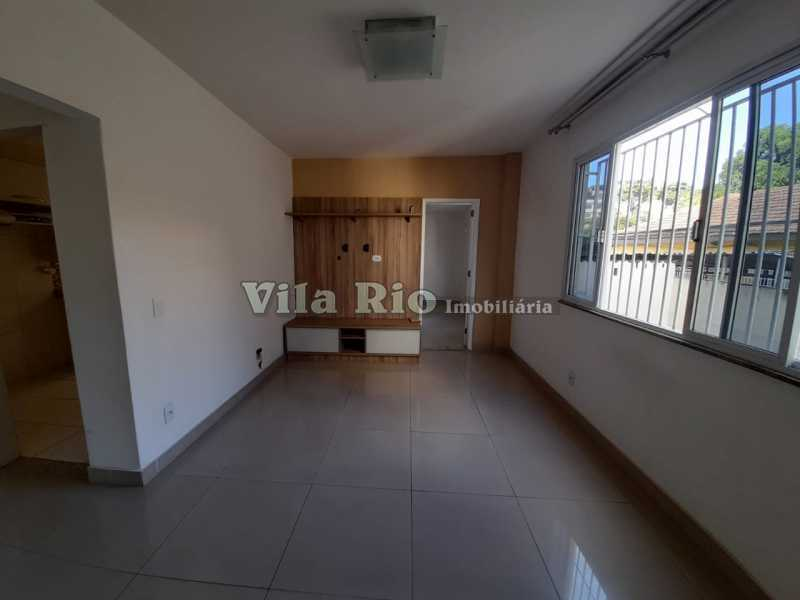 SALA 2. - Apartamento 2 quartos à venda Braz de Pina, Rio de Janeiro - R$ 295.000 - VAP20789 - 3