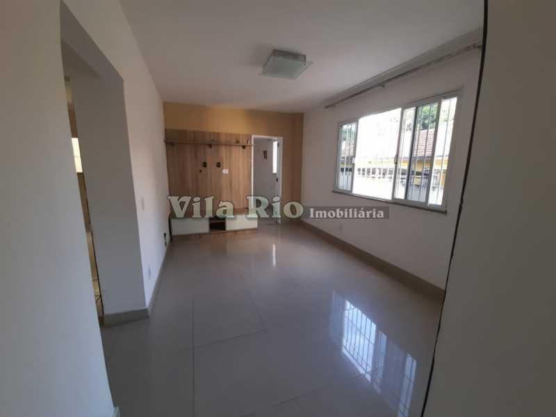SALA 3. - Apartamento 2 quartos à venda Braz de Pina, Rio de Janeiro - R$ 295.000 - VAP20789 - 4