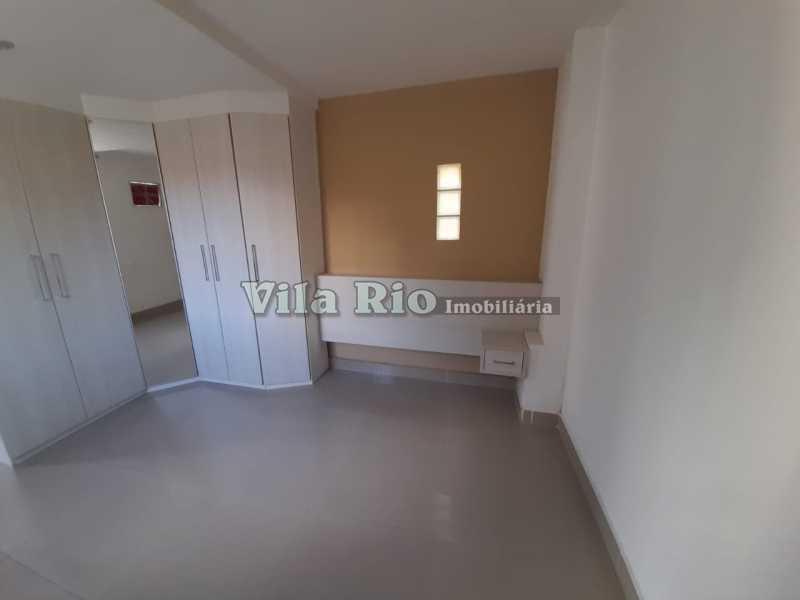 QUARTO 4. - Apartamento 2 quartos à venda Braz de Pina, Rio de Janeiro - R$ 295.000 - VAP20789 - 7