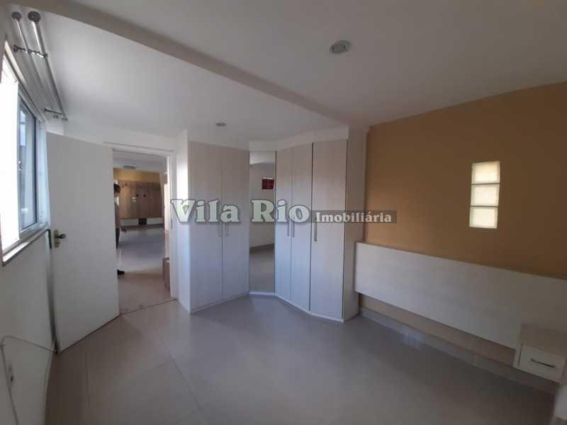 QUARTO 6. - Apartamento 2 quartos à venda Braz de Pina, Rio de Janeiro - R$ 295.000 - VAP20789 - 8