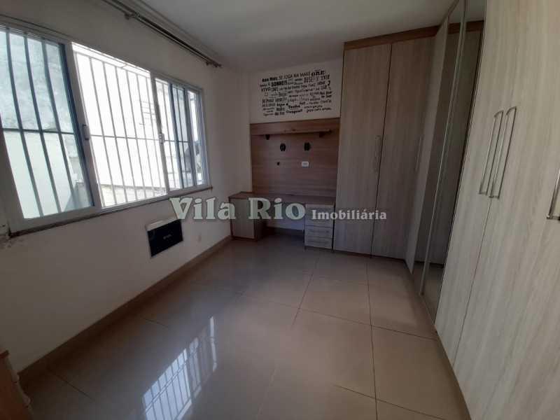 QUARTO 7. - Apartamento 2 quartos à venda Braz de Pina, Rio de Janeiro - R$ 295.000 - VAP20789 - 9