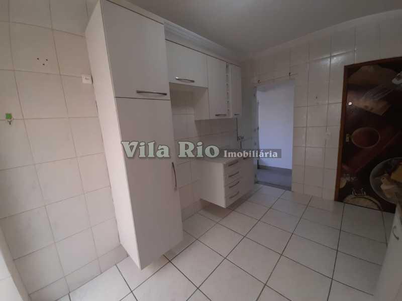 COZINHA 1. - Apartamento 2 quartos à venda Braz de Pina, Rio de Janeiro - R$ 295.000 - VAP20789 - 13