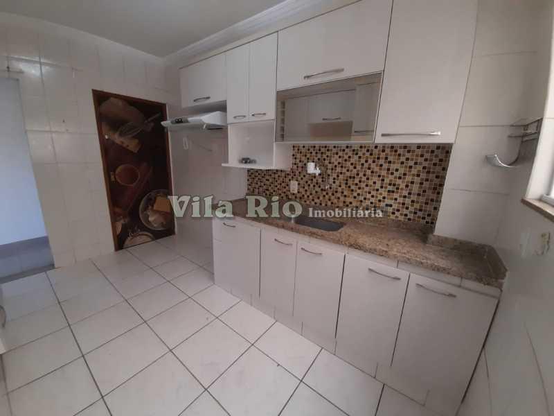 COZINHA 2. - Apartamento 2 quartos à venda Braz de Pina, Rio de Janeiro - R$ 295.000 - VAP20789 - 14